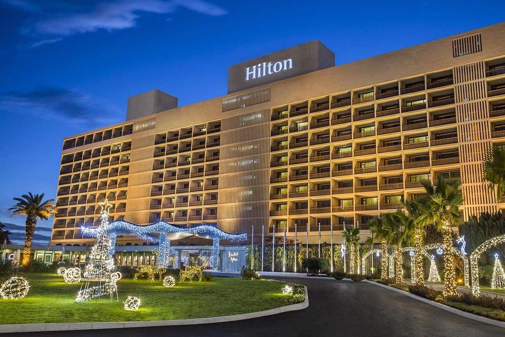 افتتاح هتلهای جدید هیلتون در ترکیه
