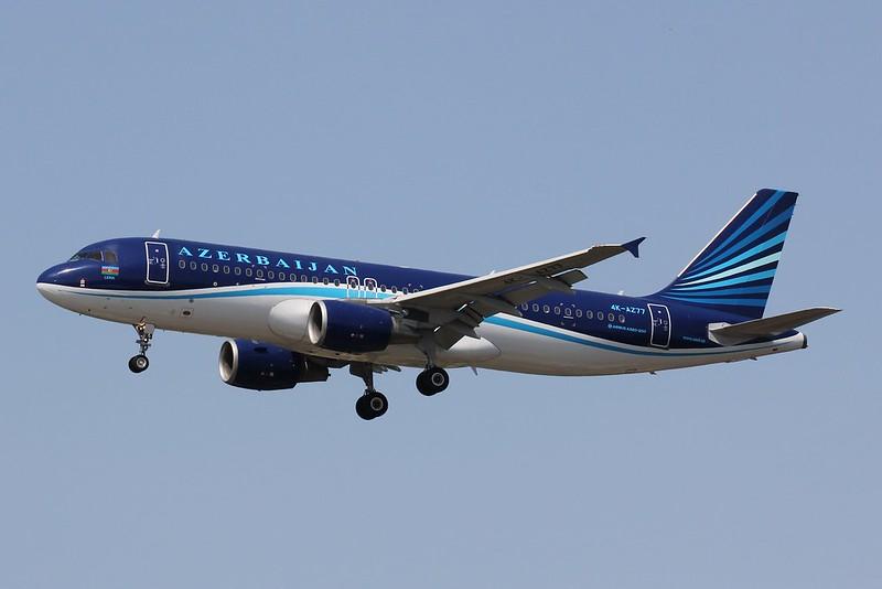 افزایش تعداد پروازهای ازال بین باکو و استانبول
