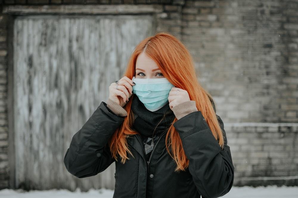 جریمه ۳۰۰۰ درهمی امارات در صورت رعایت نکردن قانون پوشیدن ماسک