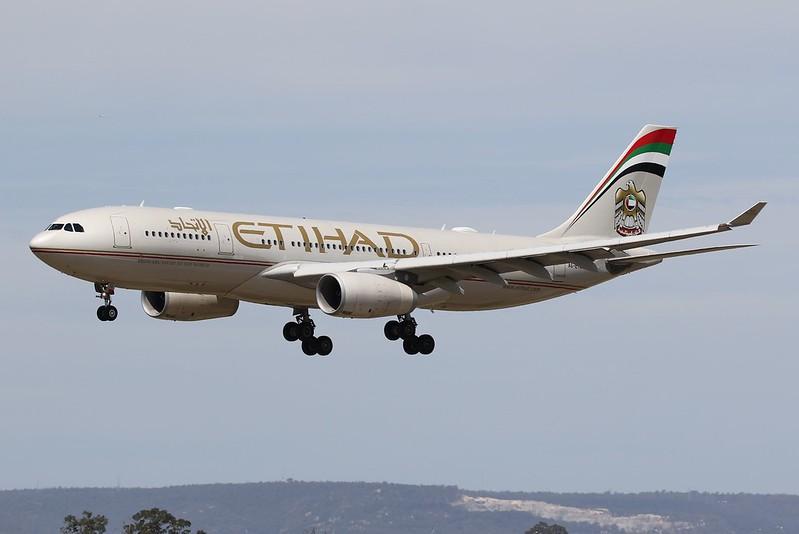 تجهیزات ایمنی جدید شرکت هواپیمایی اتحاد برای مسافران