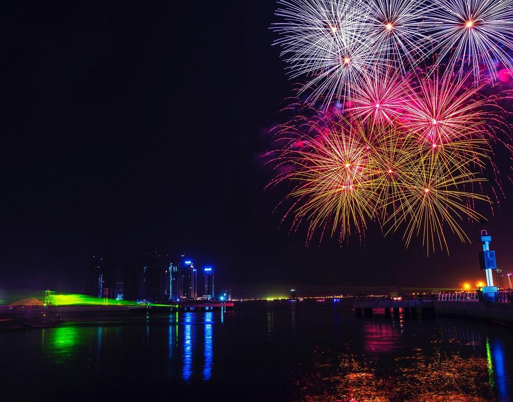 آمادگی دبی برای میزبانی مجدد از رویدادها