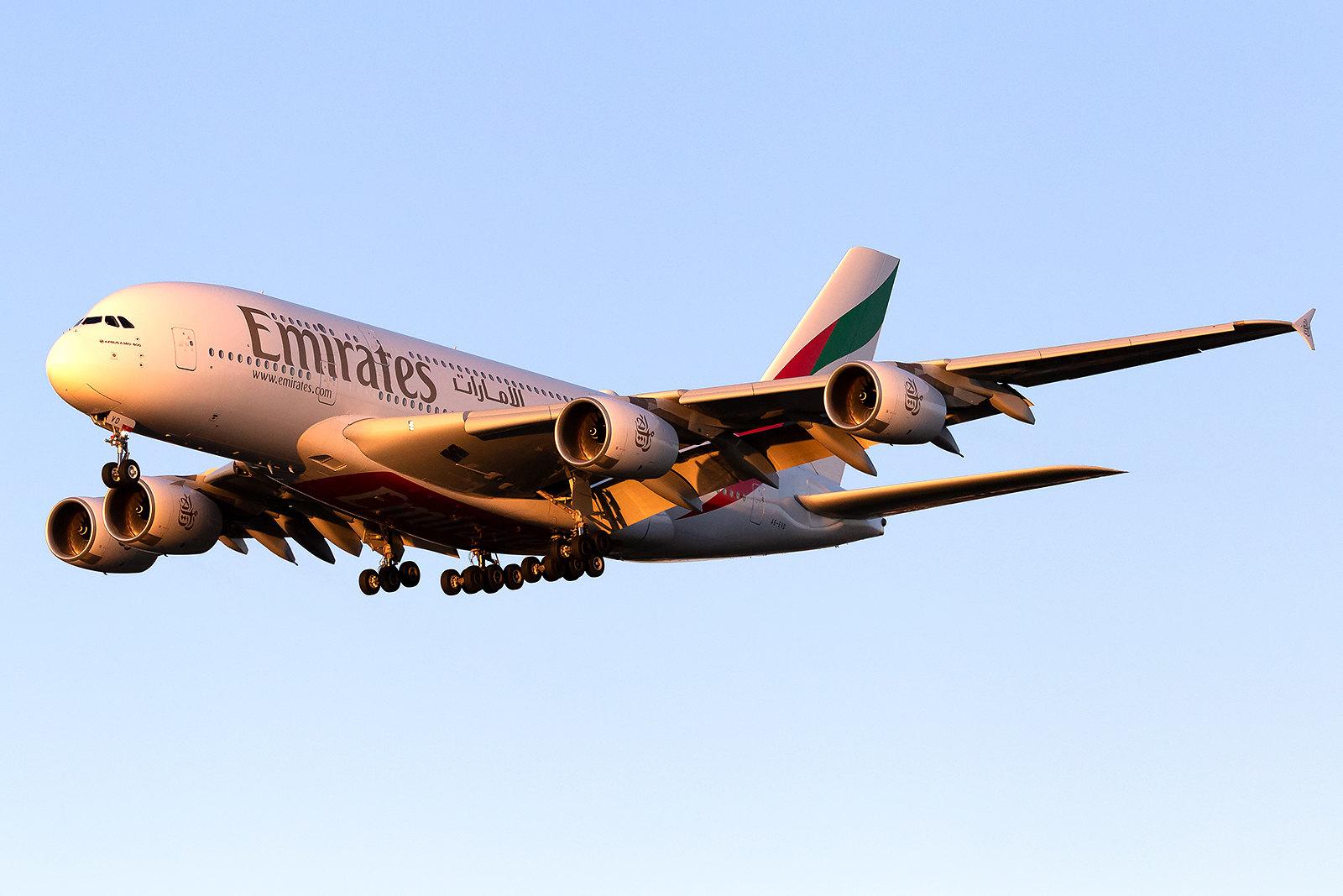 بازپرداخت ۶.۳ میلیارد درهمی هواپیمایی امارات به مسافران