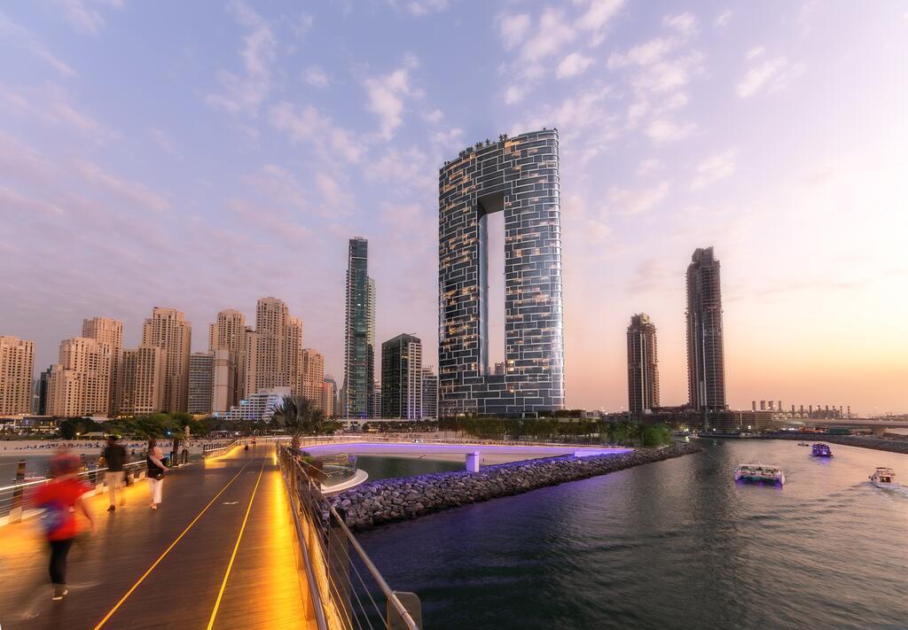 افتتاح هتل ادرس ریزورت بیچ دبی در ماه دسامبر
