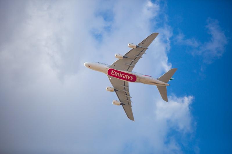 اقامت رایگان در هتل هدیه هواپیمایی امارات به مسافرین عبوری از دبی