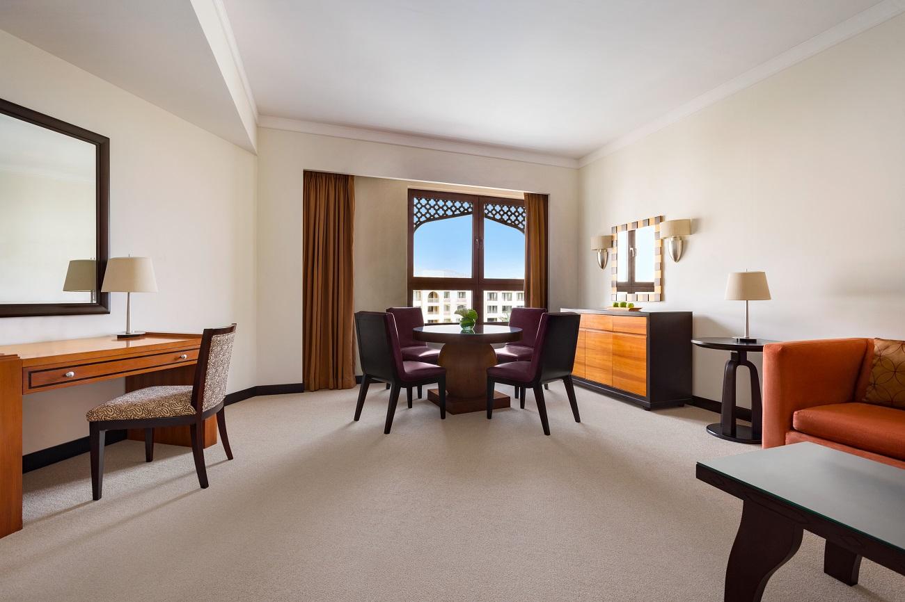 Shangri-La Barr Al Jissah Resort and Spa