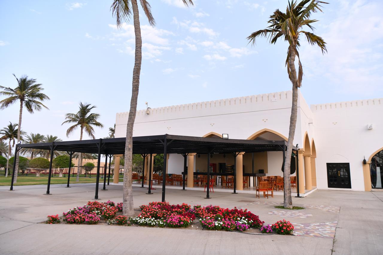 Al Sawadi Beach Resort Barka Oman